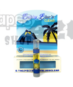 bobby blue cartridge