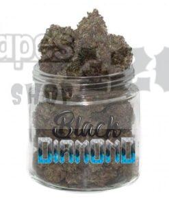 black diamond strain