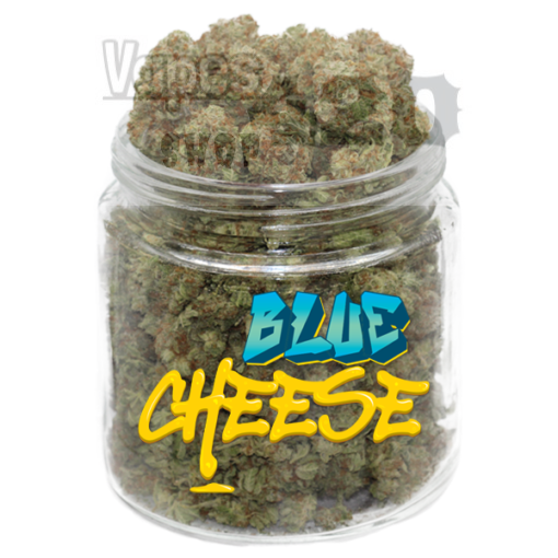 blue cheese strain