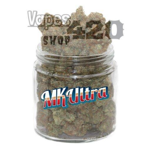 mk ultra strain