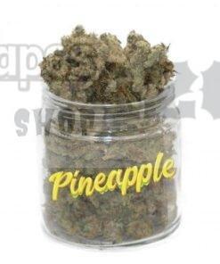 pineapple kush strain