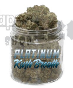 platinum kush breath